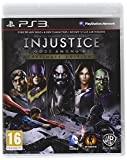 Cheapest Injustice Gods Among Us  Ultimate Edition on PlayStation 3