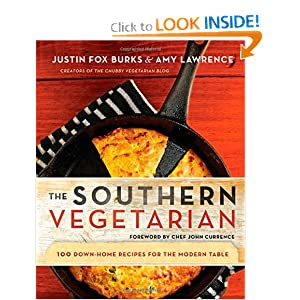 Download ebook The Southern Vegetarian Cookbook: 100 Down-Home Recipes for the Modern Table