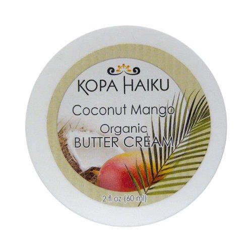 KP バター ココナッツマンゴー 60g