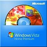 Microsoft Windows Vista Home Premium...