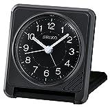 Seiko Alarm Clock Analogue QHT015K