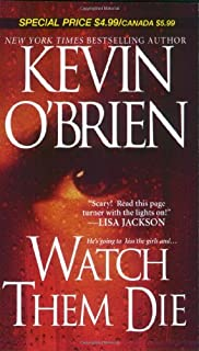 Book Cover: Watch them die