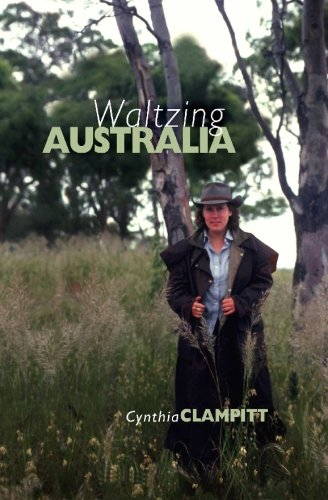 Book: Waltzing Australia by Cynthia Clampitt