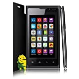Lemon P101 Attitude (Black) Mobile Phone