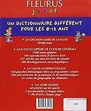 Image de Dictionnaire encyclopédique Fleurus junior