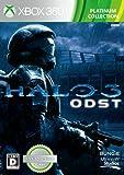 Halo3�F ODST [Xbox 360 �v���`�i�R���N�V���� 2013/09/19]