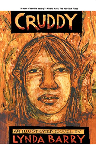 Image of Cruddy: An Illustrated Novel