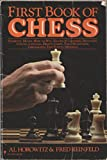First Book of Chess (0060970375) by Horowitz, Al