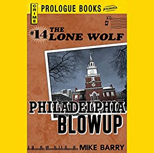 Philadelphia Blowup Audiobook