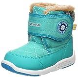 [オシュコシュ] 防寒ブーツ  OSK WB138 ブルー ブルー 12 2E