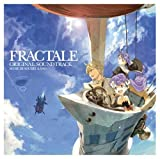 Fractale / O.S.T. by Sony Japan
