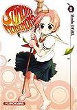 echange, troc Shinobu Ohtaka - Sumomomo, Momomo, Tome 8 :