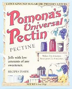 One 1 oz Pomona's Universal Pectin