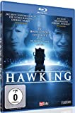 Image de Hawking-Blu-Ray Disc [Import allemand]