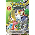 Pokemon Adventures Diamond & Pearl Platinum 9