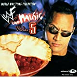 WWF - The Music Vol. 5