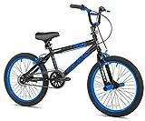 Razor High Roller BMX/Freestyle Bike, 20-Inch, Blue