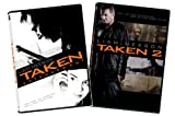 Taken / Taken 2 (Two-Pack)