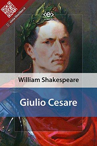 Giulio Cesare PDF