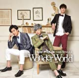 Wonder World (A盤)