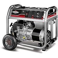 Briggs & Stratton GEN-30622 5000 Watt Gasoline Portable Generator