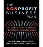 [(The Nonprofit Business Plan: A Lead...