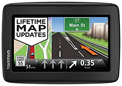 TomTom GPS Unit