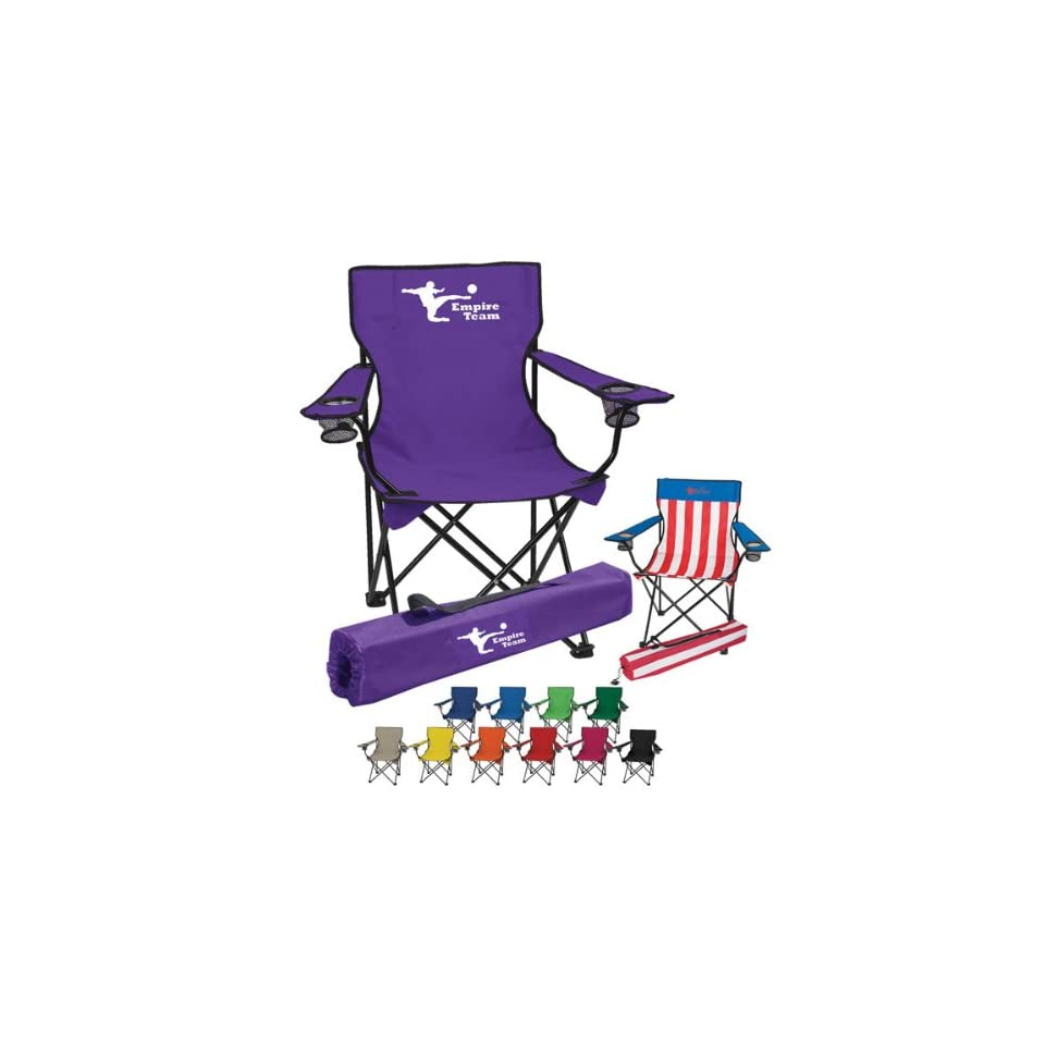 Astounding Custom Printed Folding Chair With Carry Bag Min Quantity Of Pdpeps Interior Chair Design Pdpepsorg