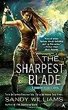 The Sharpest Blade (A Shadow Reader Novel)
