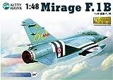 1/48 ミラージュ F1-B 戦闘機 KHMKH80112