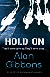 Alan Gibbons Hold On