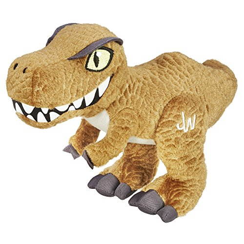 Jurassic World Plush Tyrannosaurus Rex Toy - 1