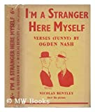 Im a stranger here myself
