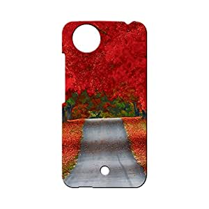 G-STAR Designer Printed Back case cover for Micromax A1 (AQ4502) - G5786