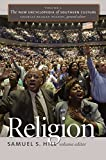 The New Encyclopedia of Southern Culture: Volume 1: Religion