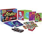 Batman: The Complete TV Series (Limited Edition) [Blu-ray] (Bilingual)