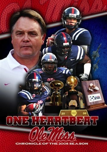 One Heartbeat-Ole Miss: Chronicle of the 2008 Seas [DVD] [Import]