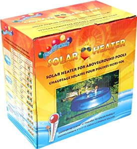MagaMallGroup Solar Heating System for Above Ground Pools at Sears.com