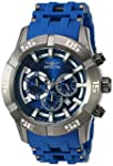 Invicta Men's 'Sea Spider' Quartz Sta...