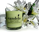 Candela Handmade Scented Candles UK Summer Meadow 200g