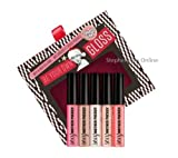 Soap And Glory Mix And Match And Be Your Own Gloss 5 x 3ml Lip Plumping Gloss