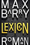 Barry, Max: Lexicon