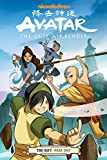 Bryan Konietzko Avatar: The Last Airbender - The Rift Part 1