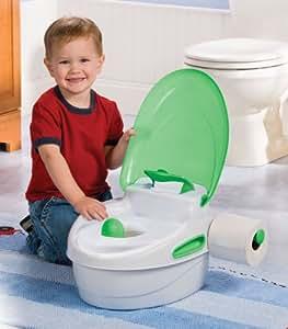 summer infant kindertoilette gr n baby. Black Bedroom Furniture Sets. Home Design Ideas