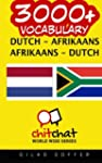 3000+ Dutch - Afrikaans Afrikaans - D...