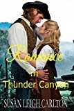img - for Romance in Thunder Canyon (Thunder Canyon Brides) (Volume 1) book / textbook / text book
