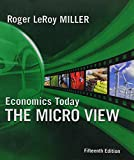 Economics Today: The Micro View (15th Edition)