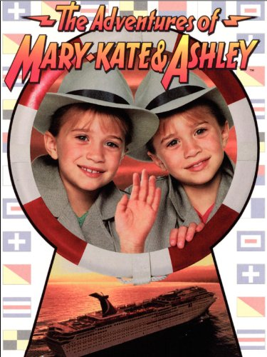 Adventures of Mary-Kate & Ashley: The Case of the Mystery Cruise