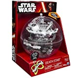 Perplexus Star Wars PAT740 Death Star Maze and Puzzle Game