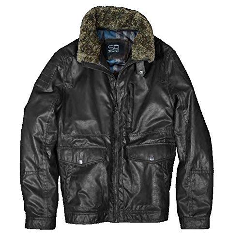 S4 Jackets – Herren Freizeit Jacke in verschiedenen Farben, H/W 15, Gunfighter (70127 4227 000) günstig bestellen